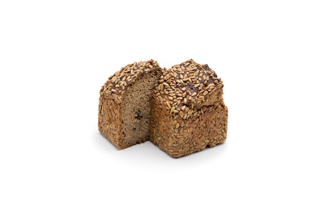 Dinkelvollkornbrot 500g - Bakeronline