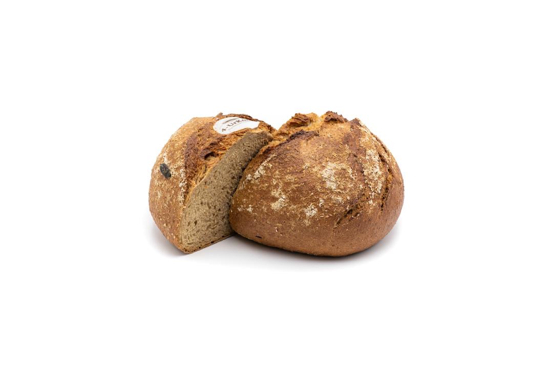 4-Urkornbrot 500g - Bakeronline