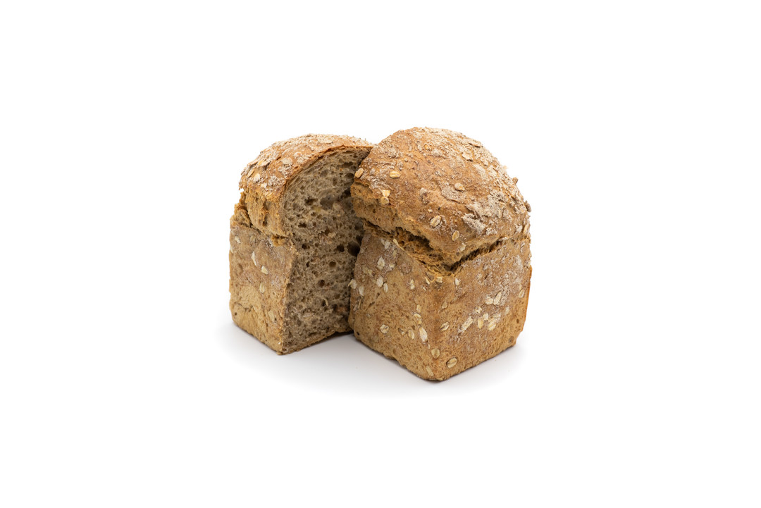 Dinkel-Emmerbrot 500g - Bakeronline