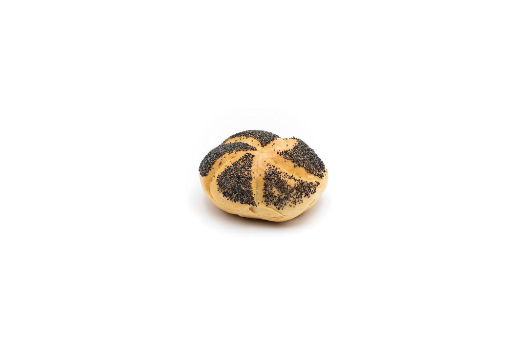 Mohnbrötchen - Bakeronline
