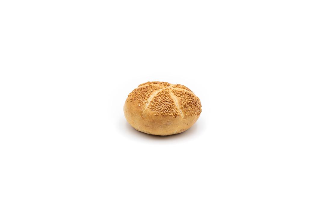 Sesambrötchen - Bakeronline