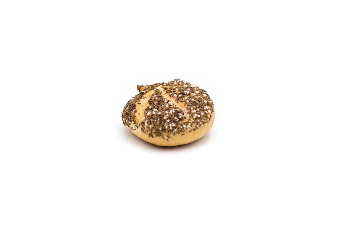 Salz-Kümmelbrötchen - Bakeronline