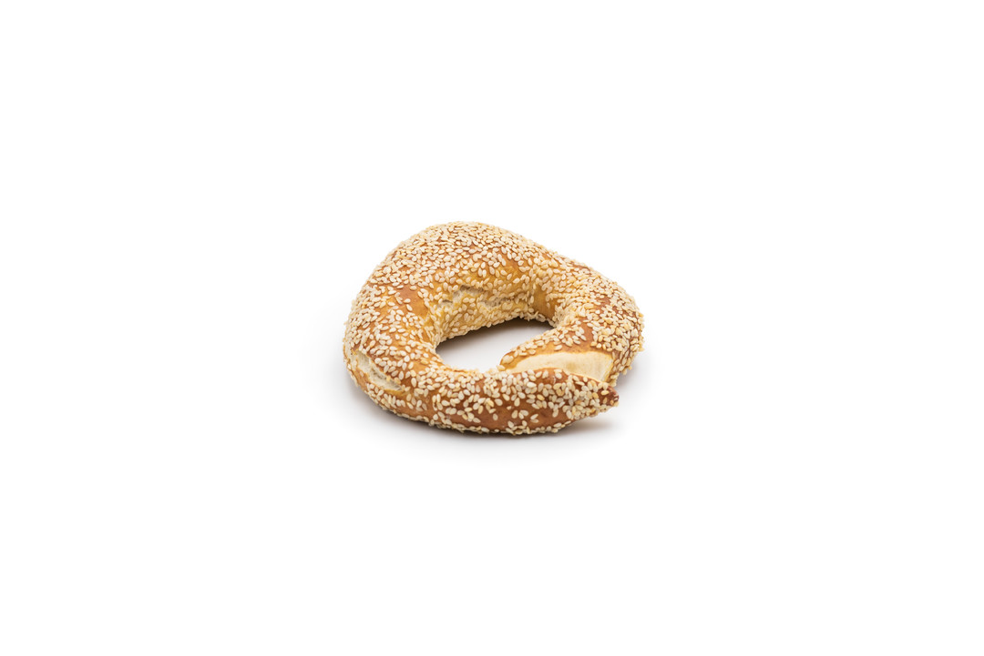 Bagel - Sesam - Bakeronline