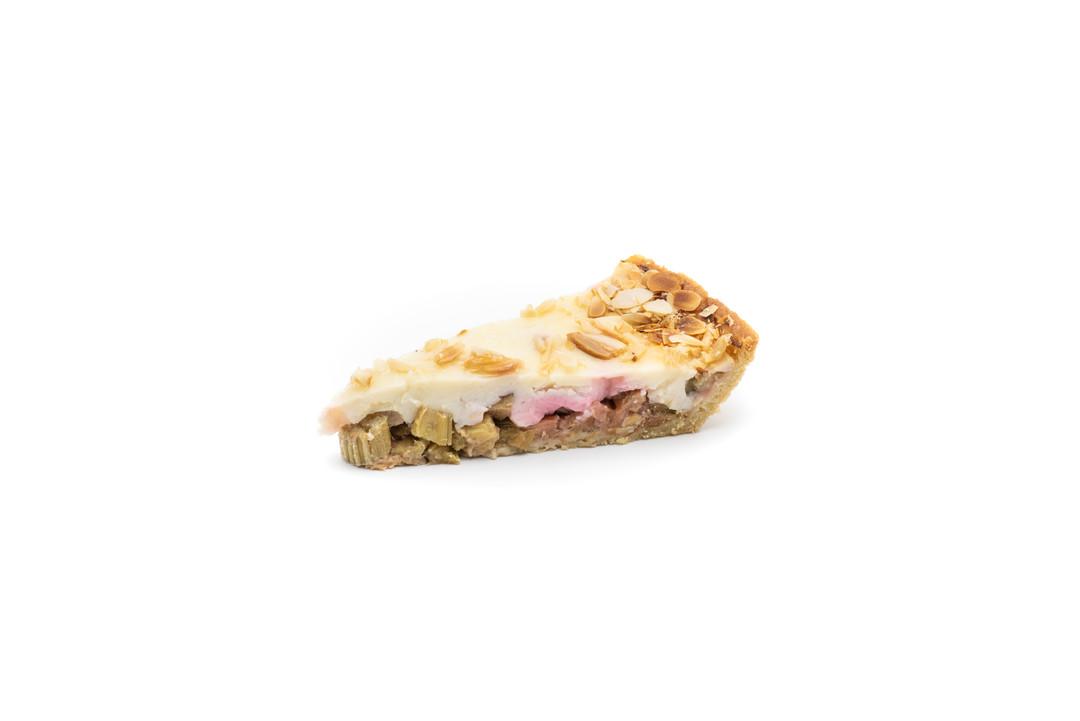Rhabarberkuchen - Bakeronline