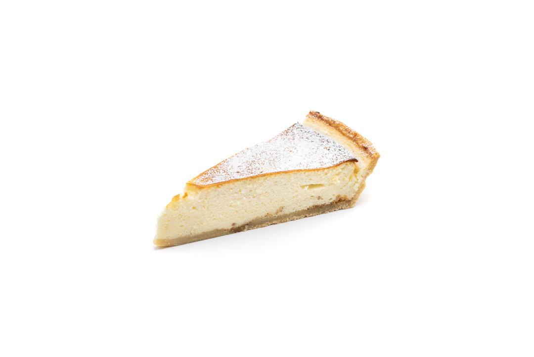 Käsekuchen - Bakeronline