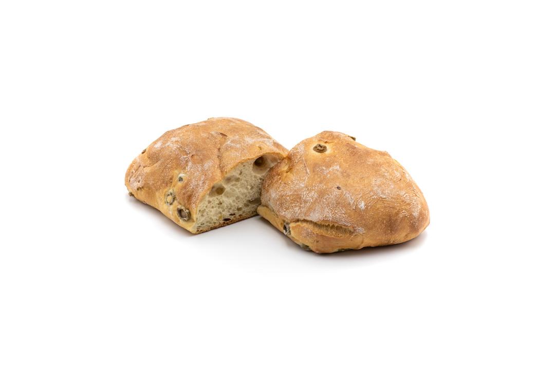 Oliven-Ciabatta - Bakeronline