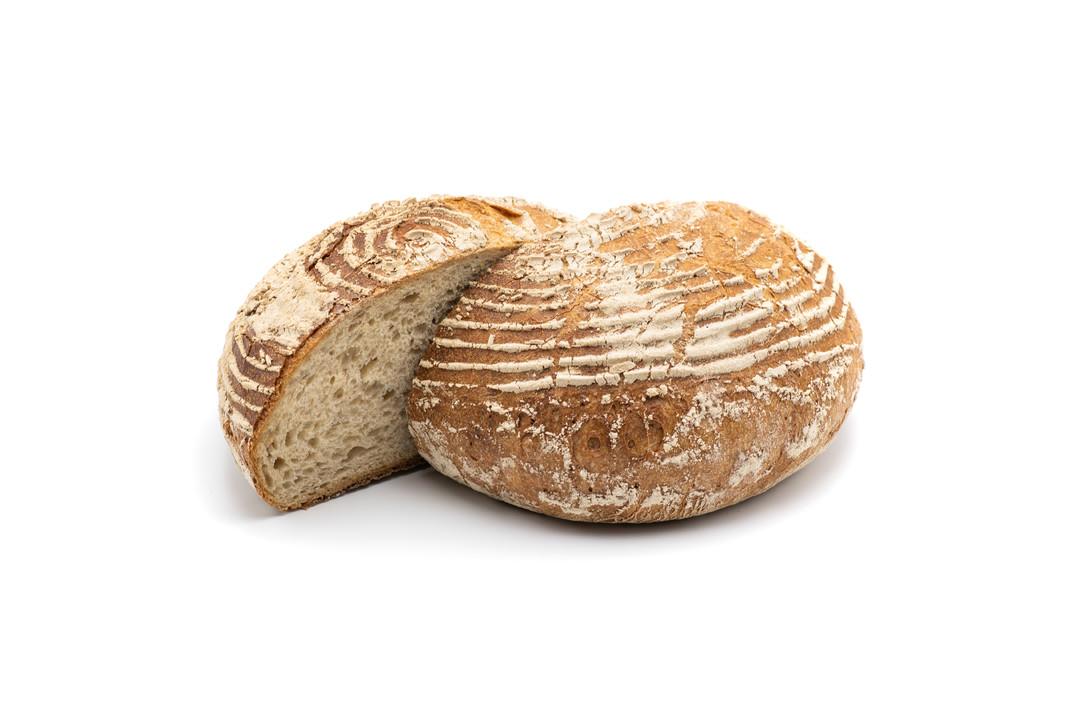 Altenburgerbrot 750g 80% Roggenmehl 20% Weizenmehl - Bakeronline