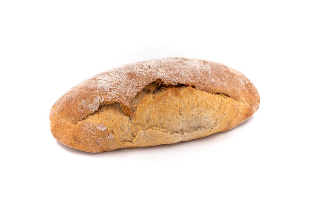 Eingeschlagenes Bauernbrot  - Bakeronline