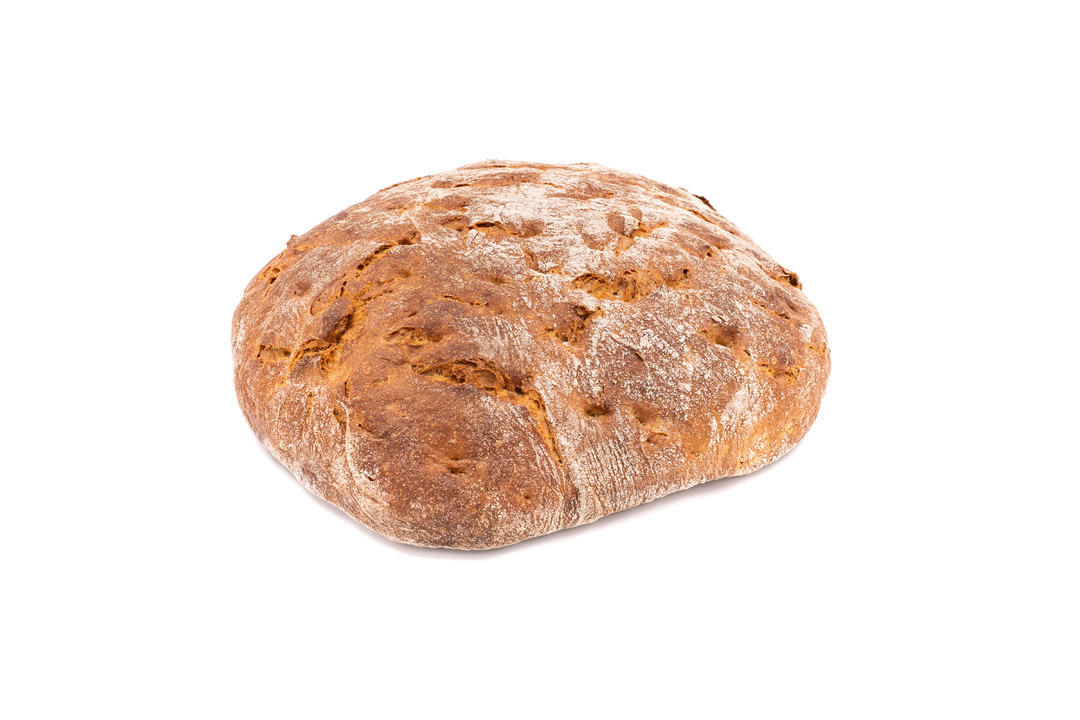 Altdeutsches Bauerbrot  - Bakeronline