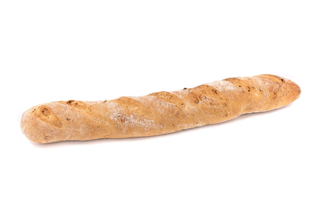 Speckbaguette (500g) - Bakeronline