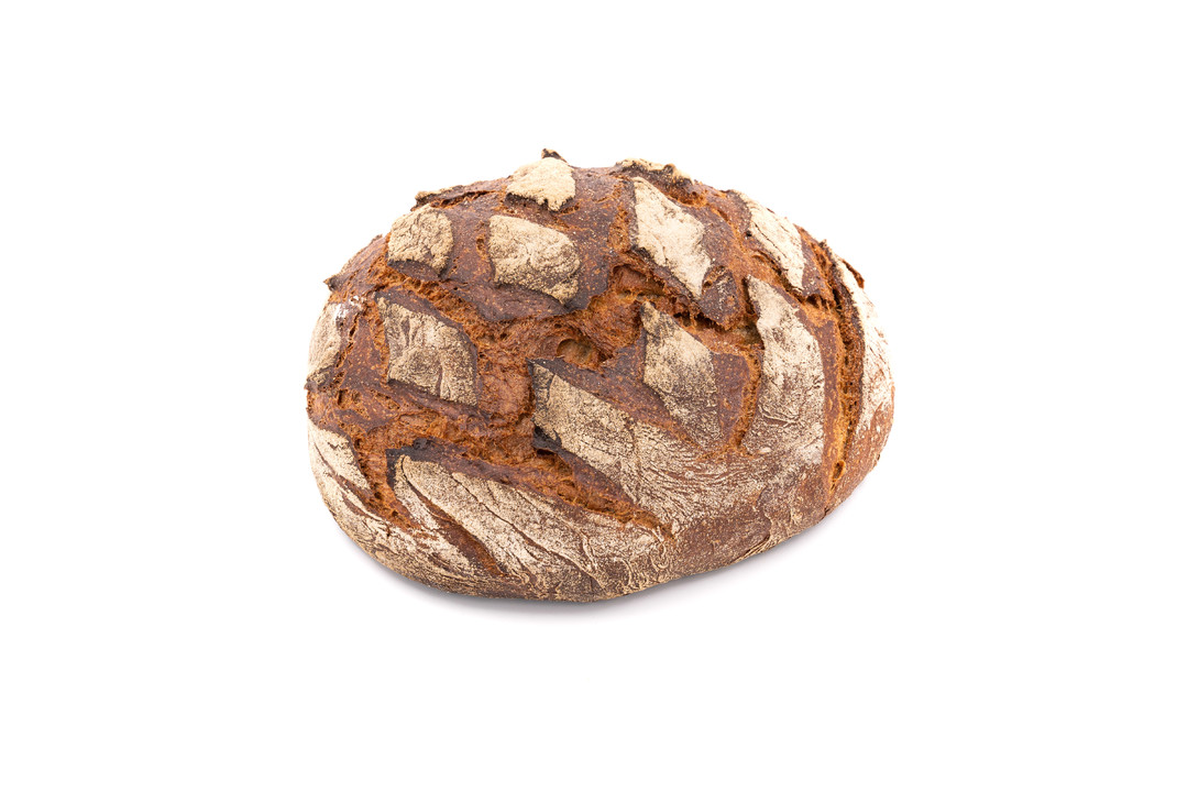 Zwickelbierbrot (750g) - Bakeronline