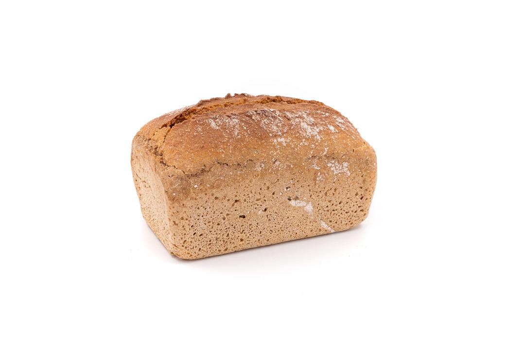 Bioland Dinkelvollkornbrot (500g) - Bakeronline