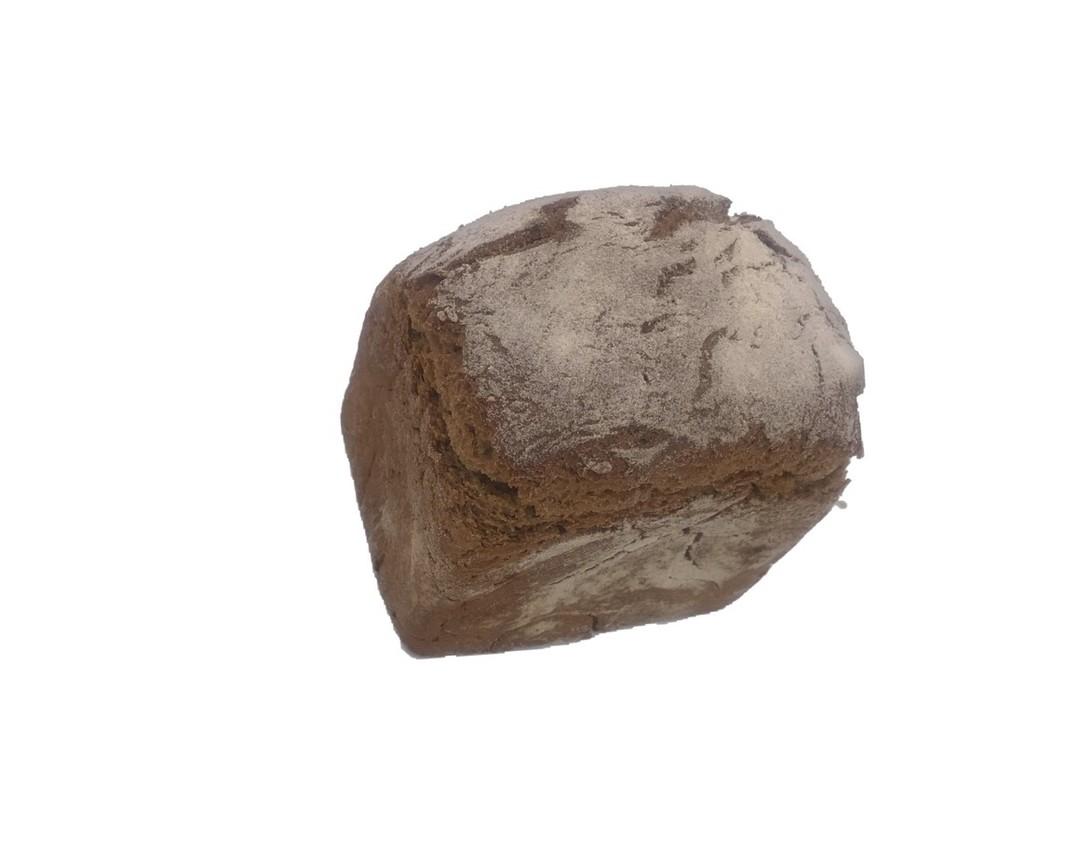 Bioland Roggenvollkornbrot (500g) - Bakeronline