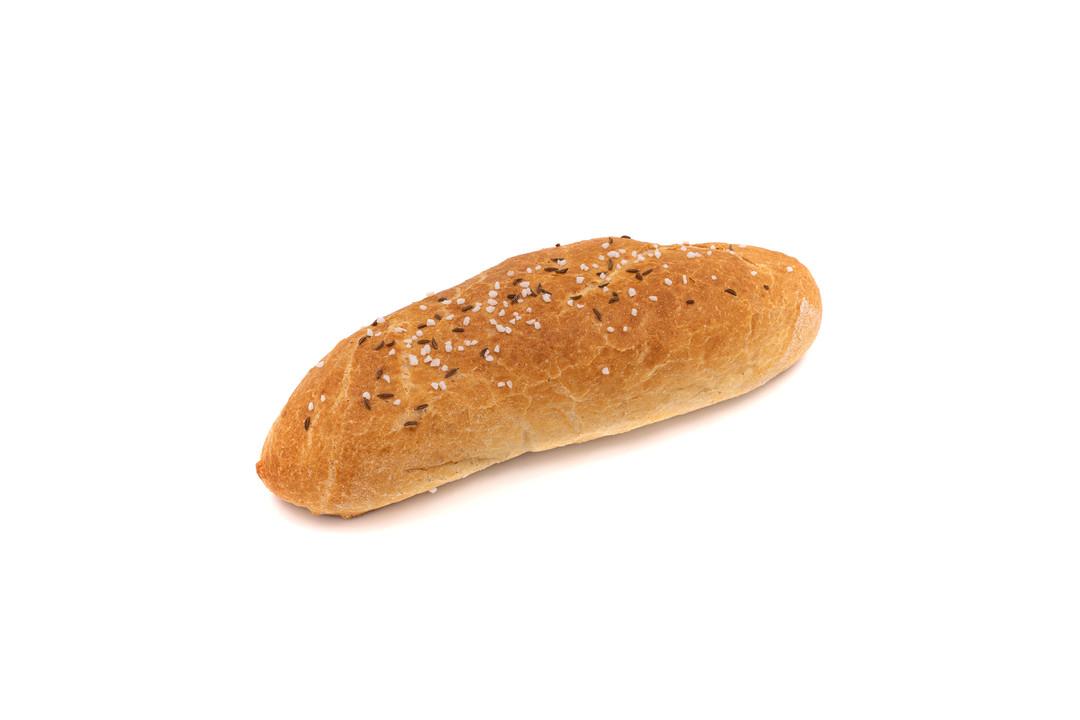 Seelen - Bakeronline
