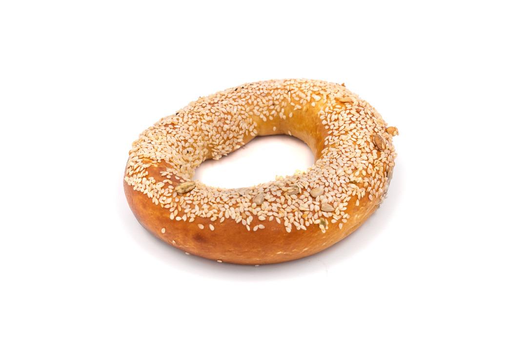 Laugenbagel - Bakeronline