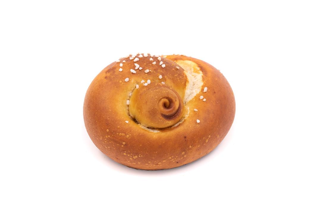 Laugenknoten - Bakeronline