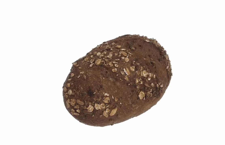 Kraftkornbrötchen - Bakeronline