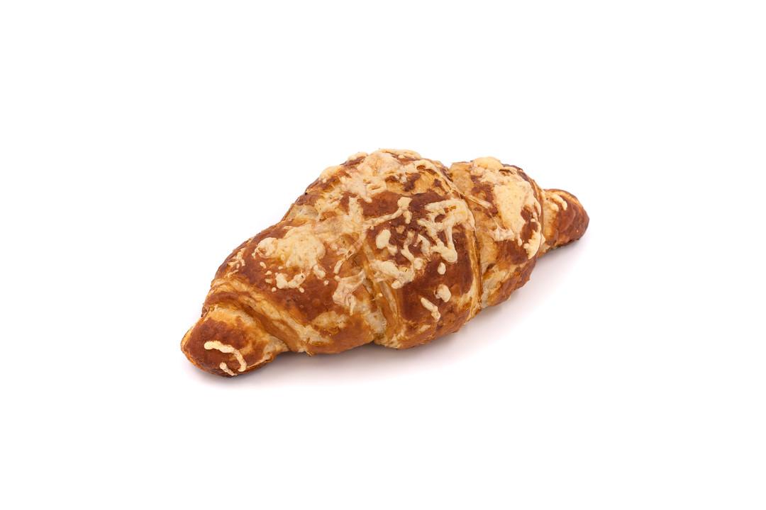 Käselaugencroissant - Bakeronline