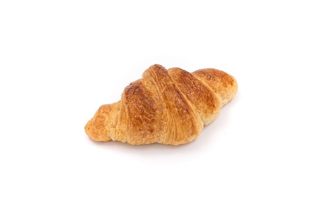 Französische Buttercroissant - Bakeronline
