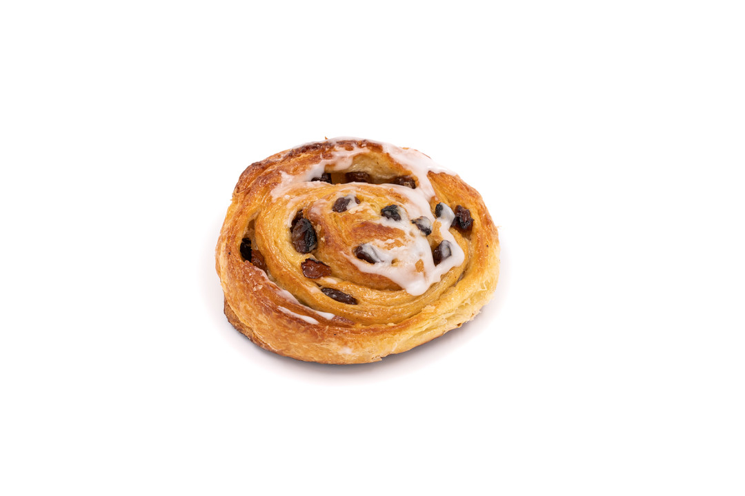 Rosinenschnecke  - Bakeronline