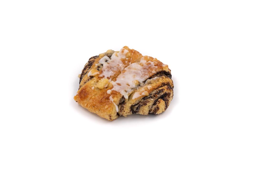Mohnschnecke - Bakeronline