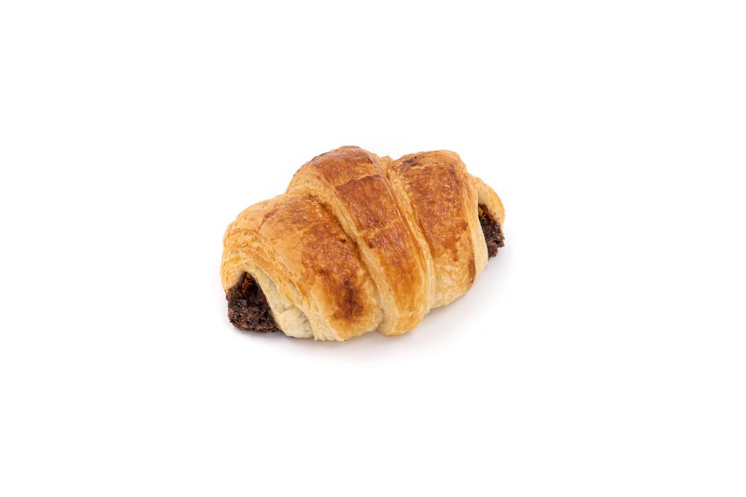 Nuss-Nougat-Croissants - Bakeronline