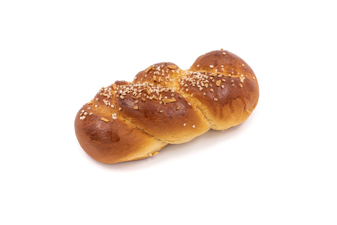 Butterhefezopf - Bakeronline
