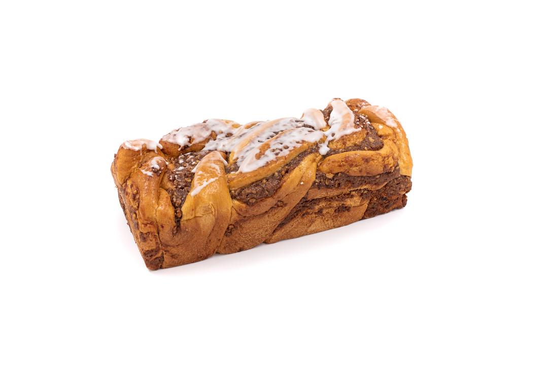 Nusszopf - Bakeronline
