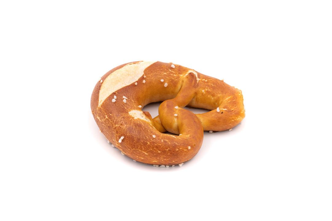Mini Brezeln - Bakeronline
