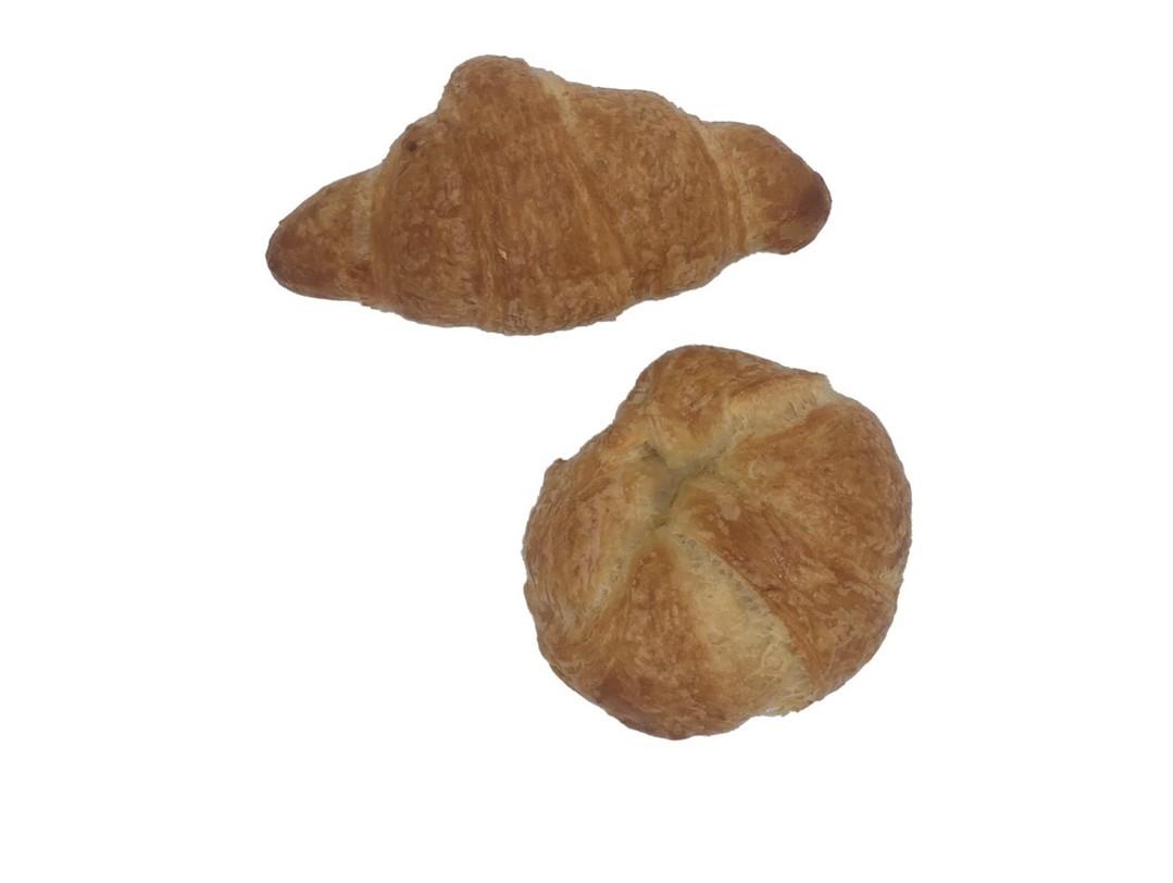 Mini Croissants - Bakeronline