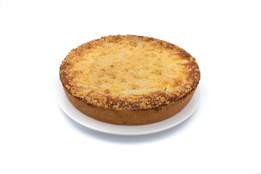 Apfelrahmkuchen - Bakeronline