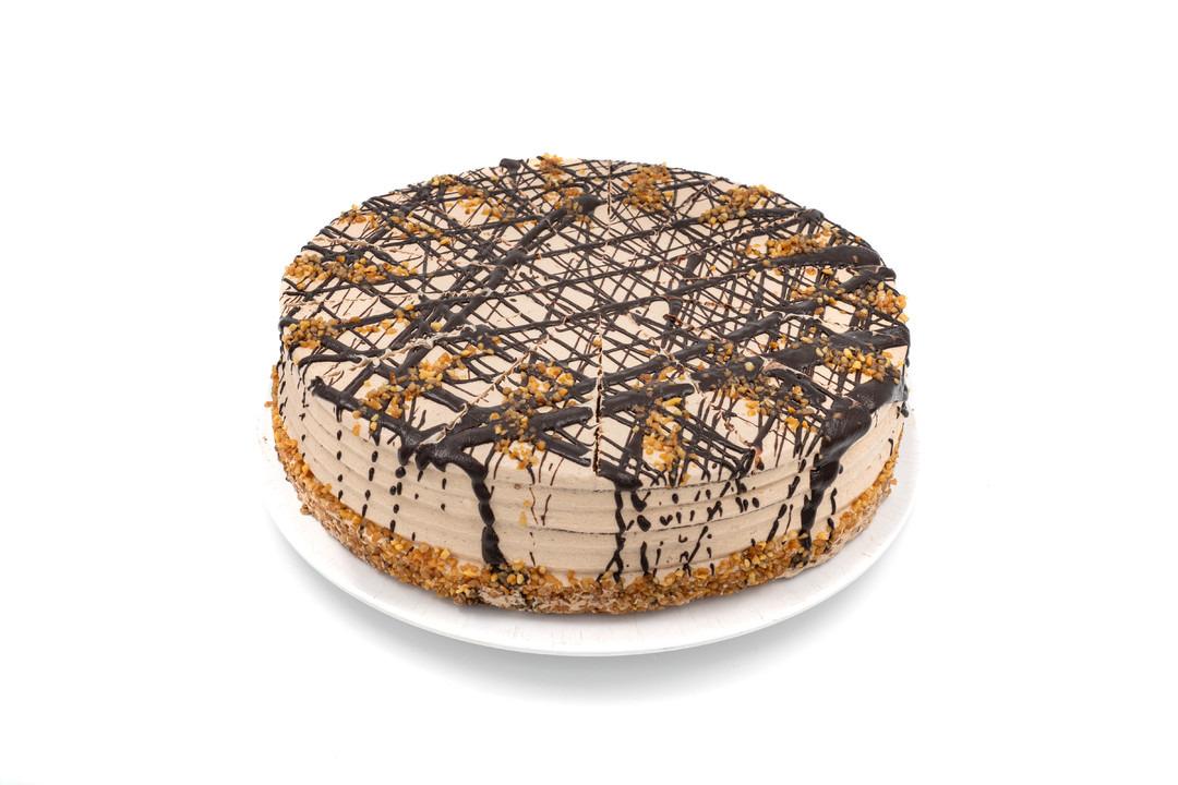 Butter-Creme-Torte - Bakeronline