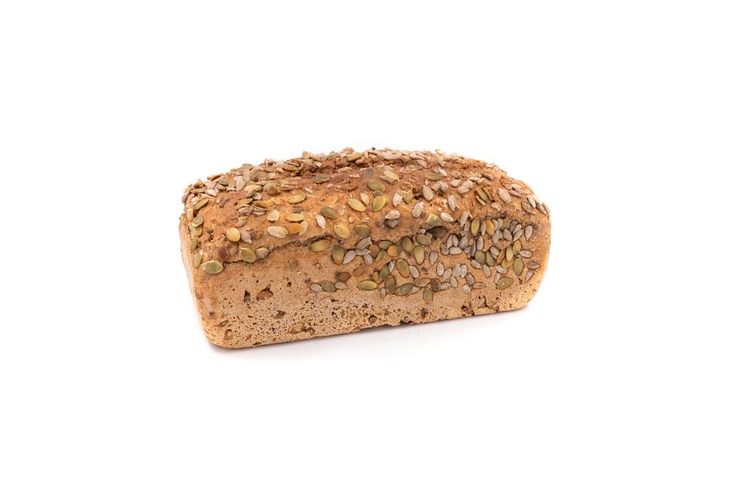 Bioland Mehrkornvollkornbrot (750g) - Bakeronline