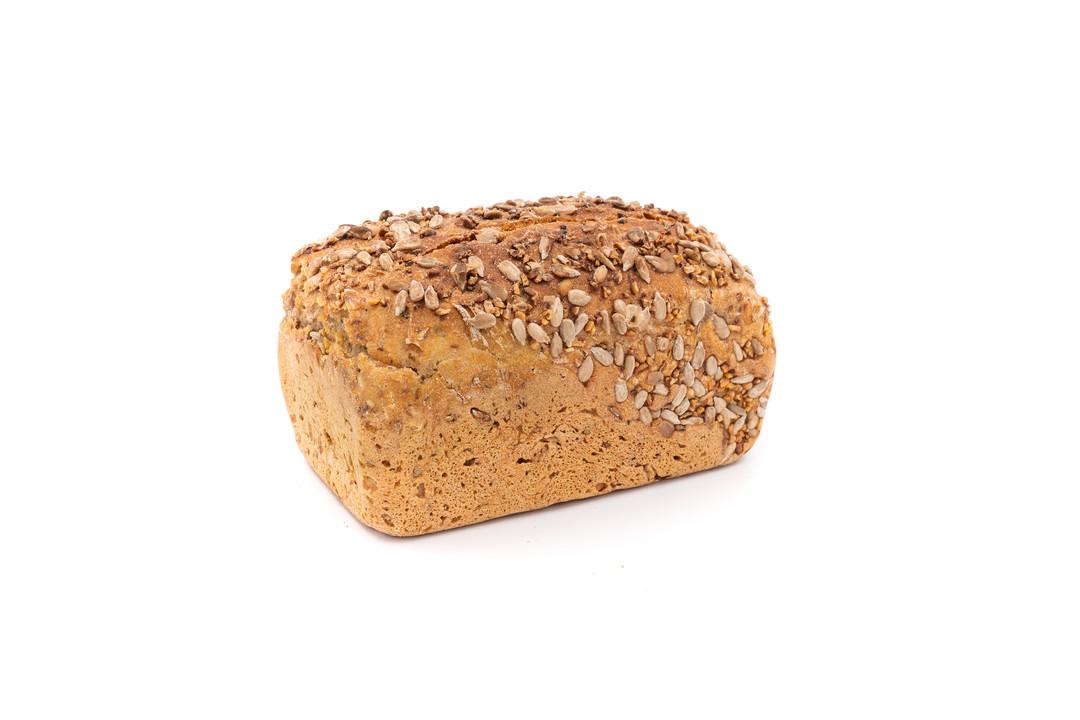 Bio Dinkelsprossenbrot (500g) - Bakeronline