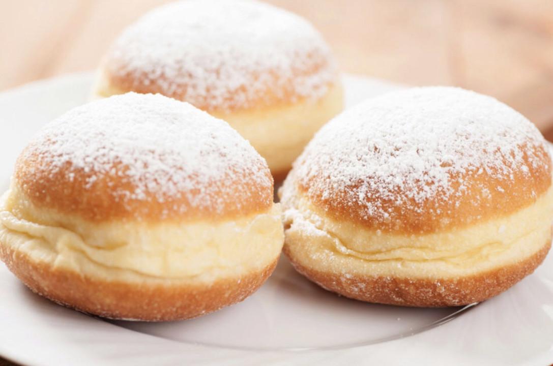 Berliner - Bakeronline