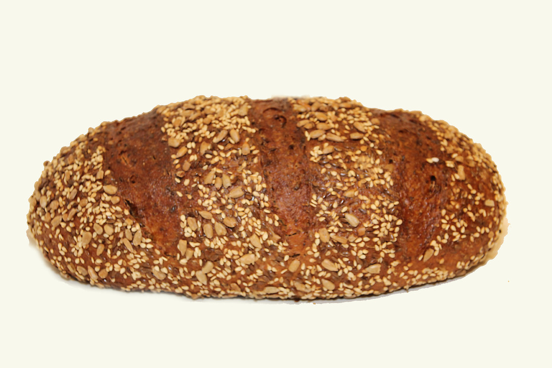 Kraftkornbrot - Bakeronline