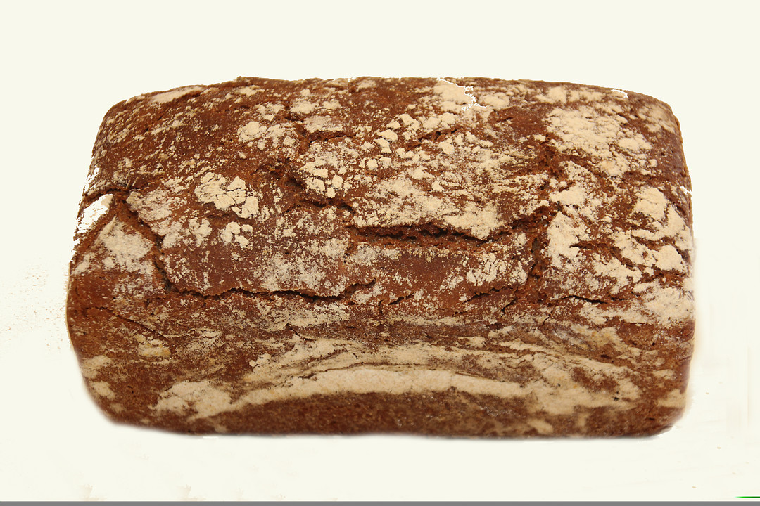 Reines Roggenbrot - Bakeronline