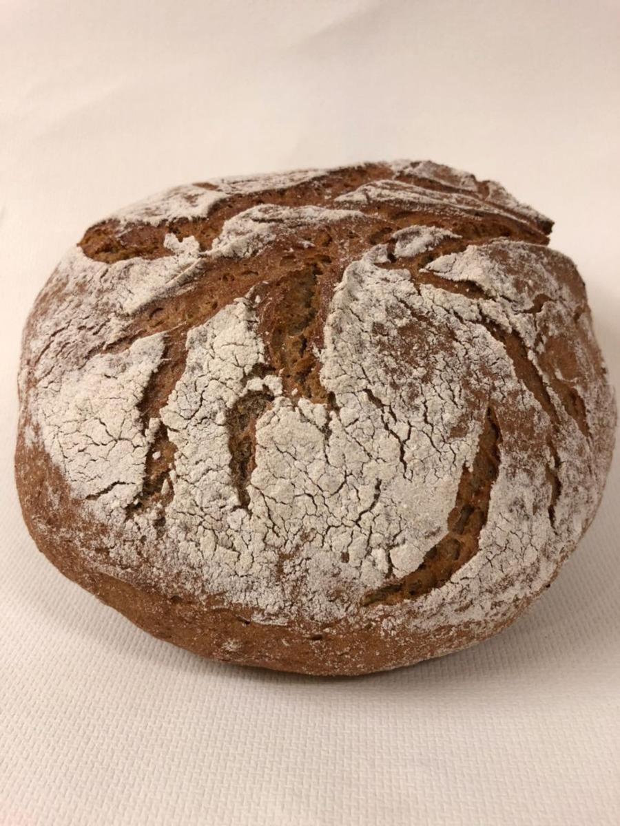 Bauernlaib (500g) - Bakeronline